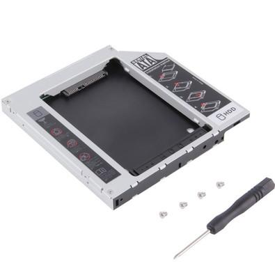 Case Empire Caddy p/ HD de MacBook 9.5mm - 4338
