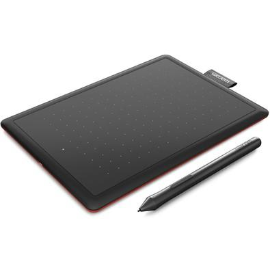 Mesa Digitalizadora One by Wacom CTL472 Pequena