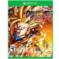 Game Dragon Ball Fighter Z Xbox One