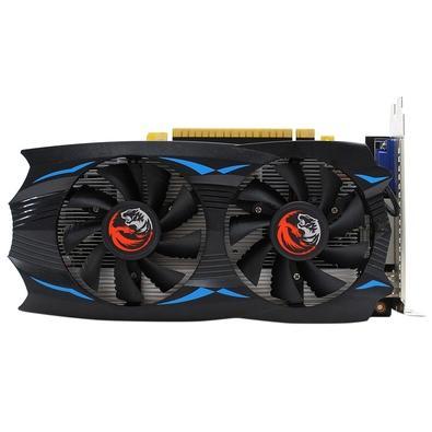 Placa de Vídeo PCYes NVIDIA GeForce GTX 750 Ti 2GB, GDDR5 - PPV750TI12802D5