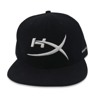 Boné HyperX Oficial - Preto