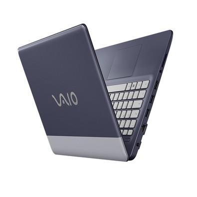 Notebook Vaio C14, Intel Core i7-6200U, 8GB,1TB, Windows 10 Home, 14´ - VJC141F11X-B0311L