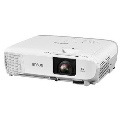 Projetor Epson 3500 Lumens XGA PowerLite X39