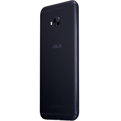 Smartphone Asus Zenfone 4 Selfie Pro, 64GB, 16MP, Tela 5.5´, Preto - ZD552KL-5A080BR