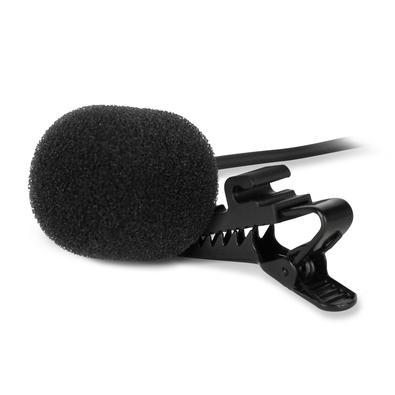 Microfone de Lapela Sharkoon SM1