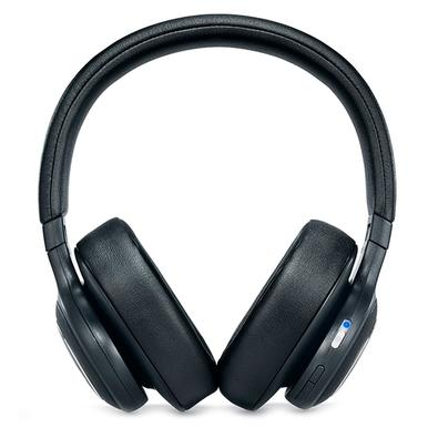 Headphone JBL Bluetooth 4.1 Preto Com Case Preto DUETBTNC - JBLDUETBTNCBLK