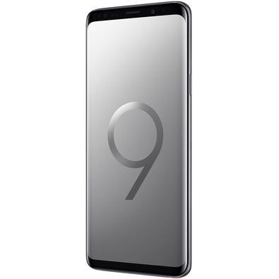 Smartphone Samsung Galaxy S9+ 128GB, 12MP, Tela 6.2´, Cinza - G9650