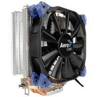 Cooler para Processador Aerocool VERKHO 4 120mm AMD/Intel