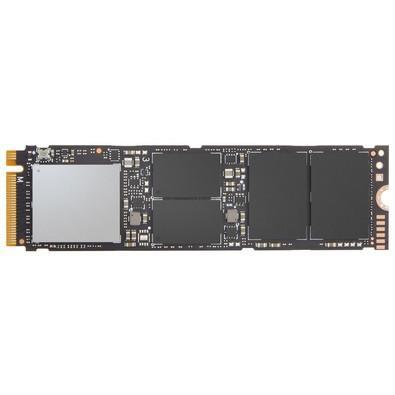 SSD Intel 760p Series 512GB M.2 PCI-Express 3.0 Leituras: 3230MB/s e Gravações: 1625MB/s - SSDPEKKW512G8XT