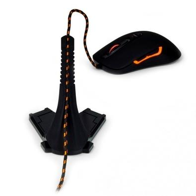 Mouse Bungee Nox Krom Preto - NXKROMBNG