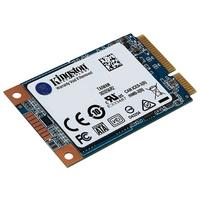 SSD Kingston UV500 mSATA 120GB Leituras: 520MB/s e Gravações: 320MB/s - SUV500MS/120G