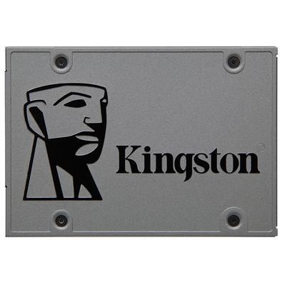 SSD Kingston UV500, 960GB, SATA, Leitura 520MB/s, Gravação 500MB/s, Kit Upgrade - SUV500B/960G
