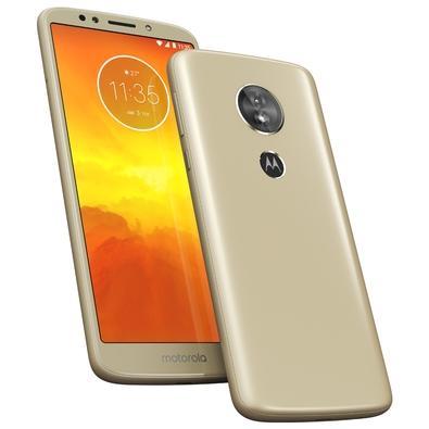 Smartphone Motorola Moto E5, 16GB, 13MP, Tela 5.7´, Dourado - XT1944