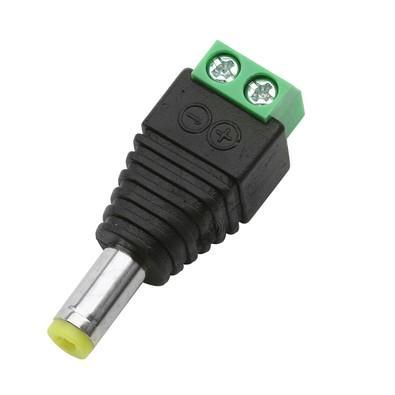 Plug DC Connect Pro c/ Borne 062-9772