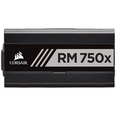 Fonte Corsair 750W 80 Plus Gold Modular RMx- CP-9020179