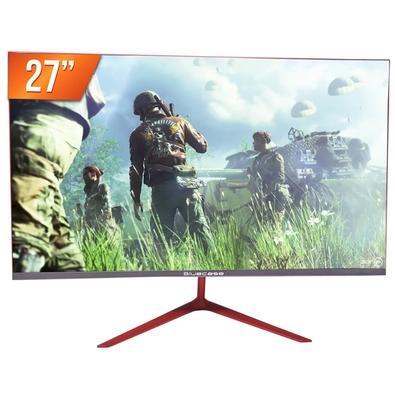 Monitor Gamer Bluecase LED 27´ Widescreen, Full HD, HDMI/Display Port, 165Hz, 1ms - BM271GW