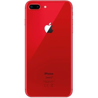 iPhone 8 Plus Red, 256GB - MRTA2