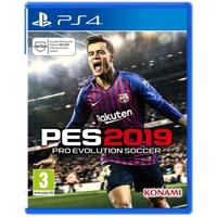 Game PES 2019 PS4