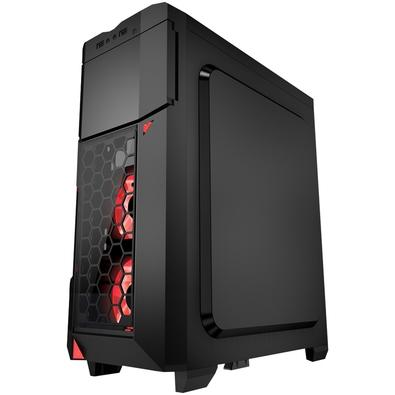 Computador Gamer NTC Intel Core i5-7400, 8GB, HD 1TB, Windows 10 Pro (Versão de Avalização), Vulcano 7002 - 14856