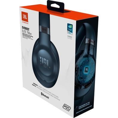 Headphone JBL Bluetooth V750