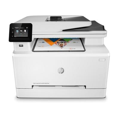 Multifuncional HP Laserjet Color - Pro M281fdw