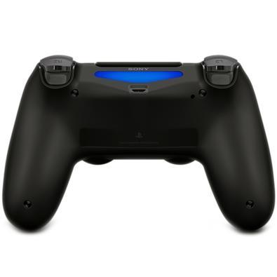 Controle Sony Dualshock 4 PS4, Sem Fio, Preto - CUH-ZCT2U