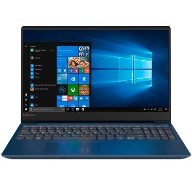Notebook Lenovo 330S, Intel Core i7-8550U, 8GB, 1TB, Windows 10 Home, 15.6´, Azul - 81JN0002BR