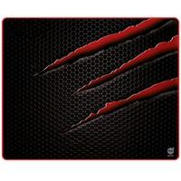 Mousepad Gamer Dazz Nightmare, Speed, Médio (240x320mm) - 624905