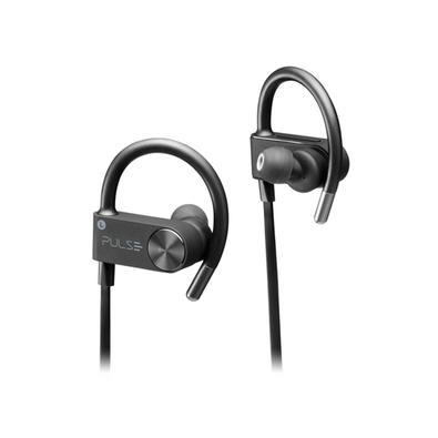 Fone de Ouvido Pulse Earhook Bluetooth Preto - PH252