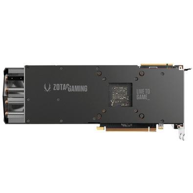Placa de Vídeo Zotac NVIDIA GeForce RTX 2080 Ti AMP 11GB, GDDR6 - ZT-T20810D-10P