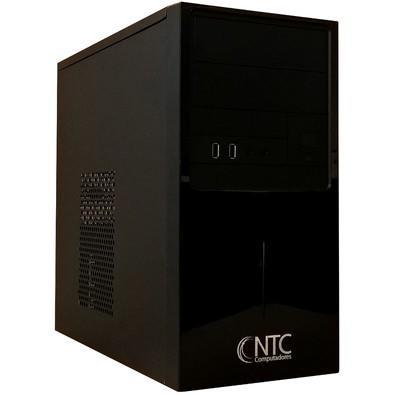 Computador NTC Intel Core i3-8100, 4GB, SSD 120GB, Linux - PRICE 4123 GA8G