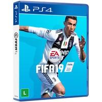 Game FIFA 19 PS4