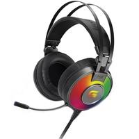 Headset Gamer Fortrek H3 Plus 7.1, USB, Cinza - G Pro