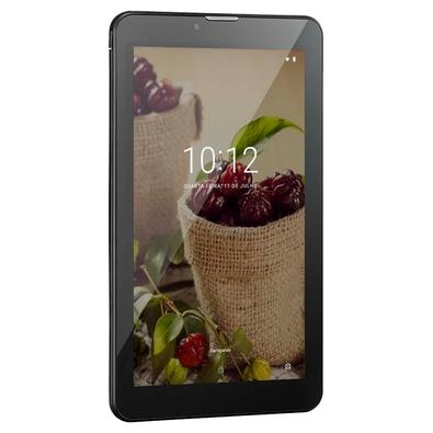 Tablet Multilaser M7 3G Plus Sênior Edition, Dual Chip, 7', Preto - NB294
