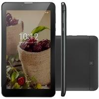 Tablet Multilaser M7 3G Plus Sênior Edition, Dual Chip, 7?, Preto - NB294