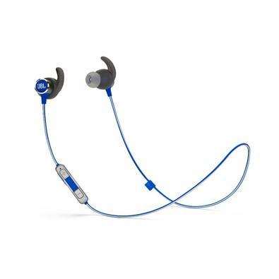 Fone de Ouvido JBL Esportivo Reflect Mini 2, Azul