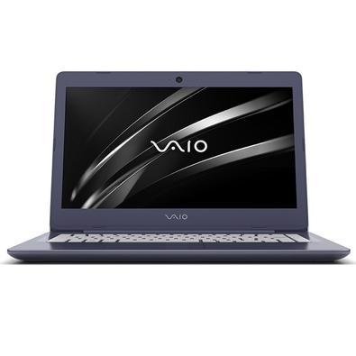 Notebook - Vaio Vjc141b0411l I5-6200u 2.30ghz 4gb 1tb Padrão Intel Hd Graphics 520 Windows 10 Home C14 14