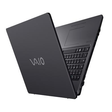Notebook Vaio VJF155F11X-B2111B Intel Core i5-8250U, RAM 8GB, SSD 256GB, 15.6´, Windows 10 Home, Chumbo - 3340466