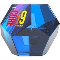 Processador Intel Core i9-9900k Coffee Lake Refresh 9a Geração, Cache 16MB, 3.6GHz (5.0GHz Max Turbo), LGA 1151 - BX80684I99900K