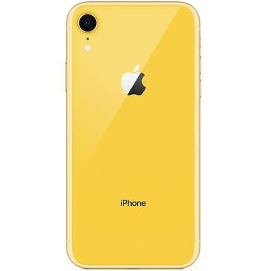 iPhone XR Amarelo, 256GB - MRYN2