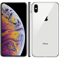 iPhone XS Max Prata, 512GB - MT572