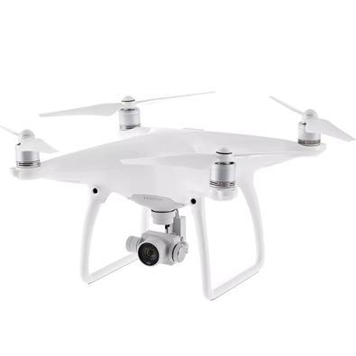 Drone DJI Phantom 4 Advanced+ Com Tela de 5.5´´ - CP.PT.000703