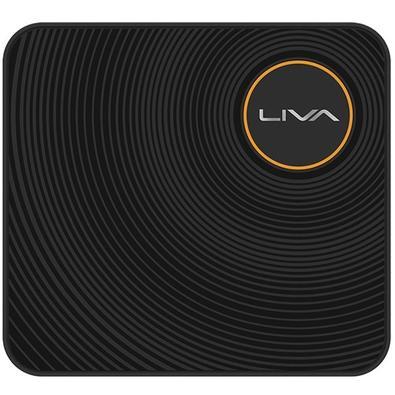 Computador Ultratop Liva Ze, Intel Celeron N3350, 4GB, SSD 120GB, Linux - ULN33504120