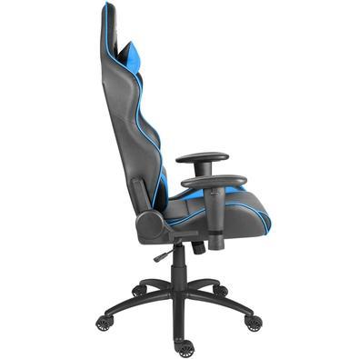 Cadeira Gamer Alpha Gamer Pollux Black Blue