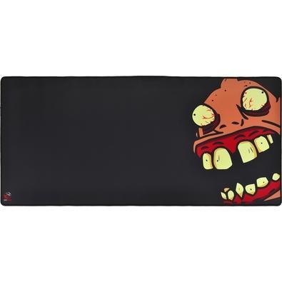Mousepad Gamer PCYes Huebr, Speed, Extra Grande (900x420mm) Preto - HPE90X42