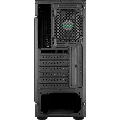 Gabinete Gamer AeroCool Cyclops Black Edition, Mid Tower, 1 USB 3.0 e 1 USB 2.0 - 63652