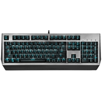 Teclado Mecânico Gamer Motospeed CK99, LED Azul, Switch LK Optical, US - BMSTC0018AZL