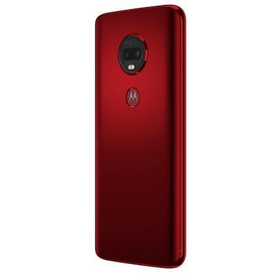 Smartphone Motorola Moto G7 Plus, 64GB, 16MP, Tela 6.2´, Rubi - XT1965-2