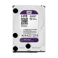 HD Sata Western Digital Purple, 4TB, 64mb, 6GB/S, 5400 RPM, DVR CFT - WD40PURZ