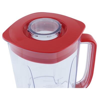 Liquidificador Britânia BLQ1400 Vermelho 1400W 127V